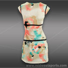 Eleven Cross Court Floral Dress