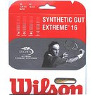 Wilson Extreme Synthetic Gut 16G Tennis String