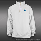 Western & Southern 2013 ATP Mens 1/4 Zip Fleece Pullover