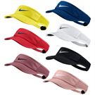Nike Womens Aerobill Featherlight Visor