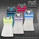 Nike Womens Dri-FIT Cotton Graphic Tank