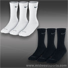 Nike Kids Cushion Crew 3 Pack Socks