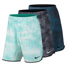 Nike Court Printed Gladiator Short