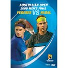 Federer Nadal 2009 Australian Open Mens Final DVD