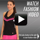 Fila Womens Fall 2013 Baseline Video