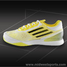 adidas CC adiZero Feather II Mens Tennis Shoe