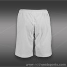 adidas Boys Sequencials Essential Short-White