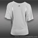 adidas Stella McCartney Barricade T-Shirt-White