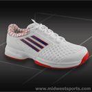 adidas CC adiZero Tempaia II Womens Tennis Shoe