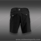 JoFit Redondo Beach Belted Golf Short-Black