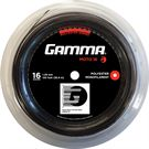 Gamma Moto Tennis String Mini REEL 128 16G