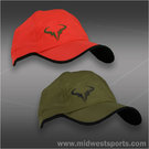 Nike Nadal Bull Logo Feather Light Hat Ho12_398224