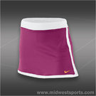 Nike Girls Back Hand Border Skirt