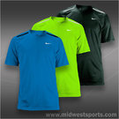 Nike Mens N.E.T. UV Polo