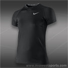 Nike Girls Pro Top 449370-010