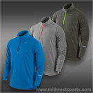 Nike Mens Element Half Zip