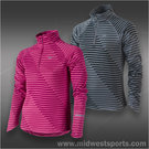 Nike Girls Jacquard Element Half-Zip Ho12_506213