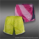 Nike Girls Graphic Tempo Short