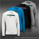 Nike Mens Tennis Shirt