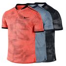 Nike Court Advantage Printed Polo