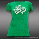 Love All Irish Tennis T-Shirt