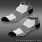 K-Swiss Low Cut All Sport Socks