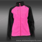 Fila Color Blocked Bonded Jacket