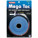 Tourna Mega Tac OverGrip (10 Pack)