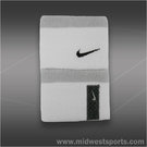 Nike Premier Single Wide Wristbands NNN02-101OS