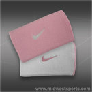 Nike Reversible Doublewide Wristbands NNN03-617OS