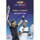 Nadal vs Djokovic US Open 2010 DVD