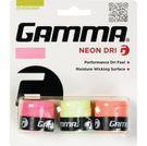 Gamma Neon Dri Overgrip