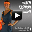Nike Summer 2013 Tennis Video