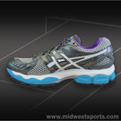 Asics Gel Nimbus 14 Womens Running Shoes T291N-9101