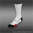 adidas Tennis Crew Athlete Sock