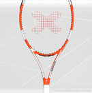 Pacific X Force Lite Tennis Racquet DEMO