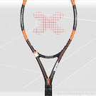 Pacific Raptor Tennis Racquet DEMO