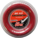 Pro Supex Big Ace 17L Red 660 ft. Reel