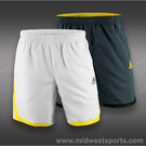 adidas Mens Barricade 8.5 Inch Short