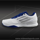 adidas adiZero Feather II Mens Tennis Shoe