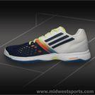 adidas CC adiZero Tempaia III Womens Tennis Shoe