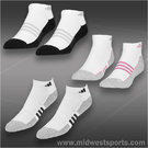 Adidas Performance ClimaLite Low Cut Socks