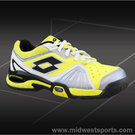 Lotto Raptor Ultra IV Junior Tennis Shoes