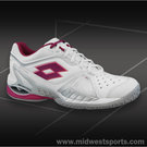 Lotto Raptor Ultra IV Womens Tennis Shoes