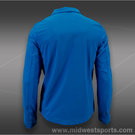 Lotto Warm Up Jacket-Blue Moon