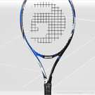 Gamma RZR 100 Tennis Racquet DEMO
