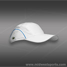 Lacoste Tennis Sport Hat-White/Nattier Blue