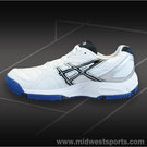 Asics Gel Resolution 4 Junior Tennis Shoes C208Y-0190