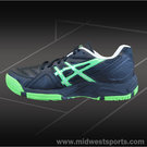 Asics Gel Resolution 4 Junior Tennis Shoes C208Y-9070