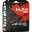 Tecnifibre Ruff Code 1.25 17G Tennis String